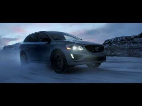 GREAT CAMPAIGN. CLAIM. PICTURES. CAM. EDIT. MUSIC. FEELING. Made by Sweden - Vintersaga - Sentinel Volvo - YouTube