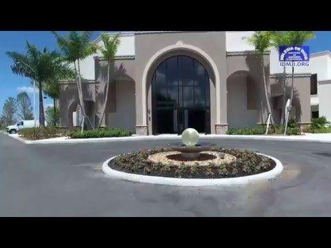 Iglesia de Weston Florida - Iglesia de Dios Ministerial de Jesucristo Internacional - YouTube