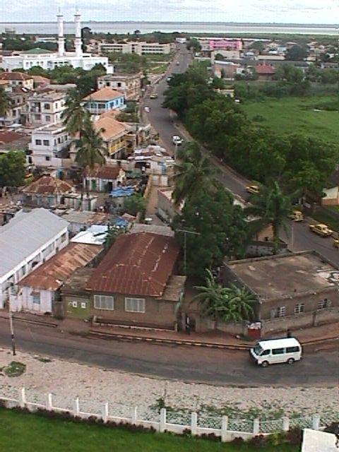 Gambia-Banjul