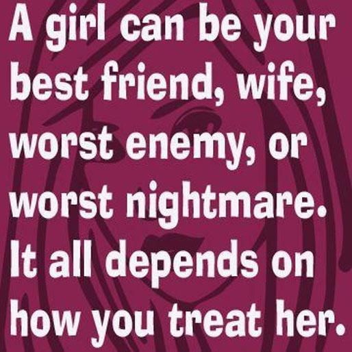 Famous Quotes About Friends And Enemies : Best happy wife quotes on marriage and funny