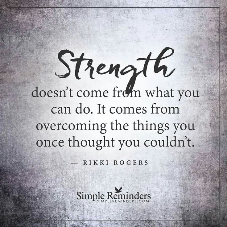 Quotes Strength: Pin By Mar Hernandez On Be Well