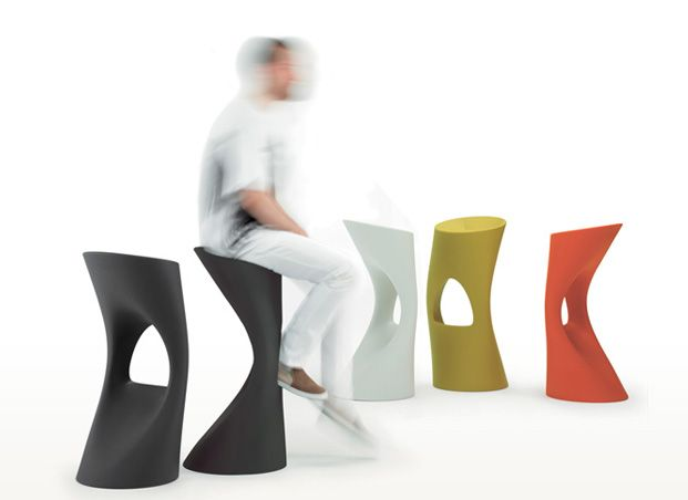 Flod Stool By Mobels 114. Great For Indoor/outdoor Use. Available At Morlen