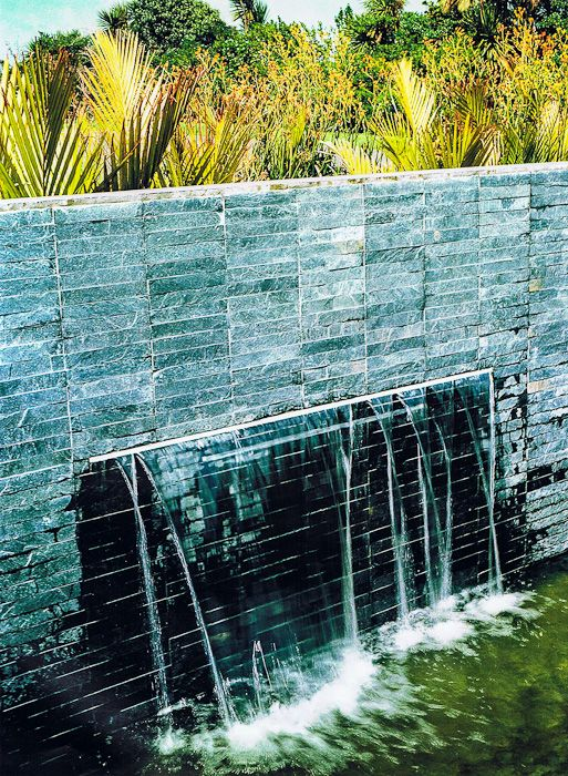 58 best weirs spillways images on pinterest for Landscaping rocks new plymouth