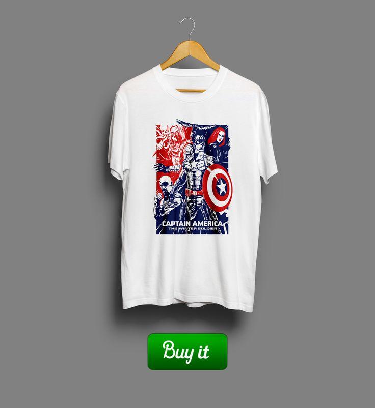 Capitain America | #Avengers #Мстители #Marvel #Comics #Комиксы #Capitain #America #Капитан #Америка
