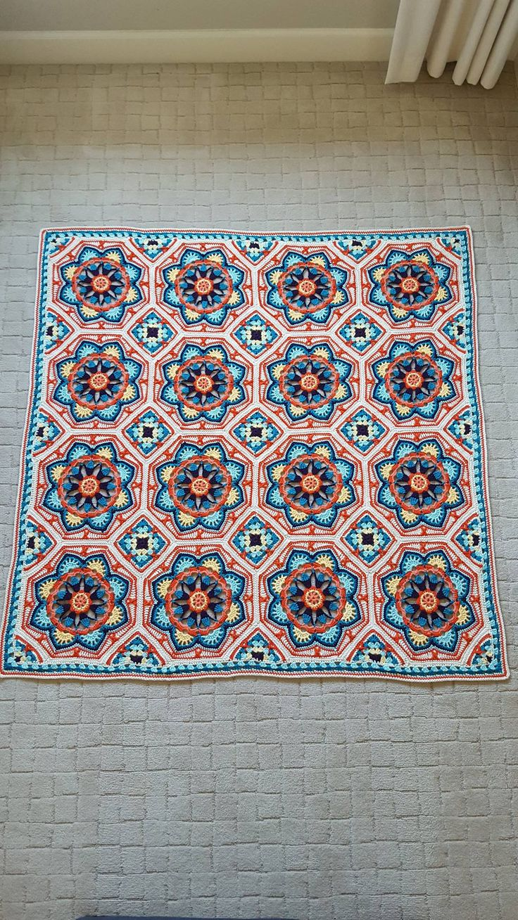 Crochet Square Motif Diagram Pattern 2002 Dodge Durango Pcm Wiring Best 25+ Mat Ideas On Pinterest   Rugs, Diy Rug And ...