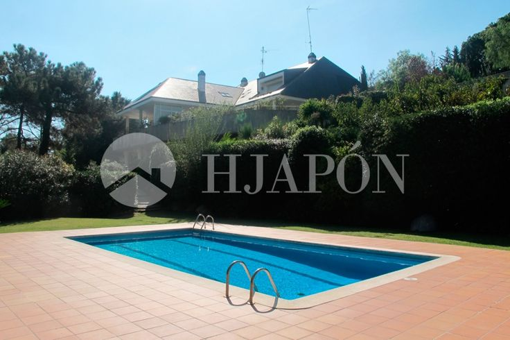 Luxury property in the golf of Llavaneres