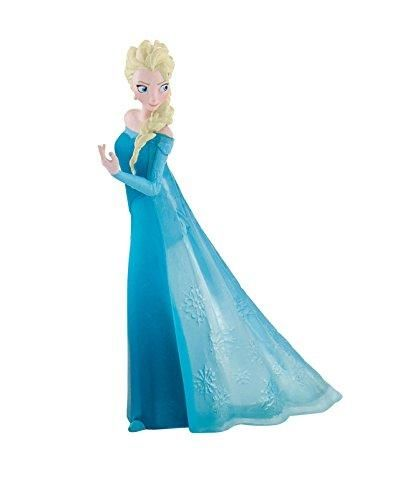 Oferta: 5.74€. Comprar Ofertas de Disney Frozen - Muñeca Elsa (Bullyland) barato. ¡Mira las ofertas!