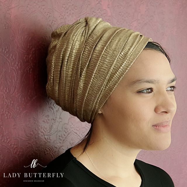 Ready to wear head gear the #elegant,#beauty,#lightness,#nopins required accessories for every occasion exclusive to Lady Butterfly