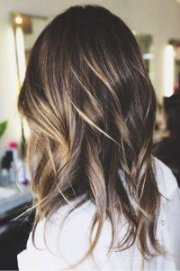 Ecaille / Tortoise Shell The Hair Color You Need Right Now   Folica Blog