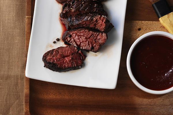 Homemade Steak Sauce Recipe