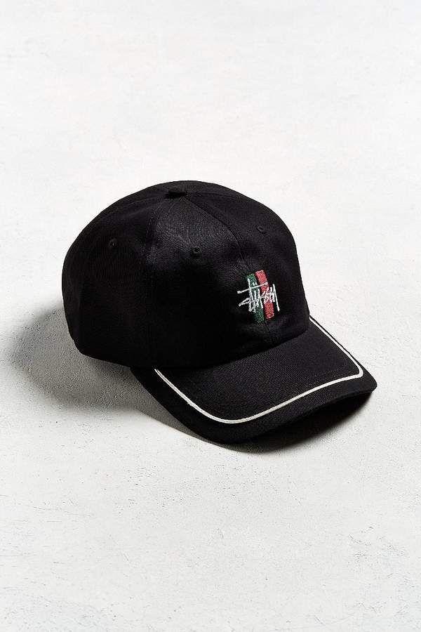 5189a05bdd5 Stussy Classic Stock Low Pro Baseball Hat  ProBaseball