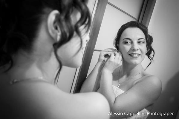 Studio fotografico MediaStudio Alessio Cappellini Fotografo