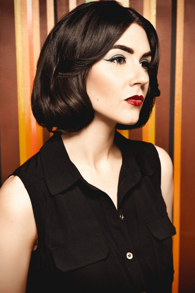 13 best French Cut hair images on Pinterest | Beauty salons, French ...