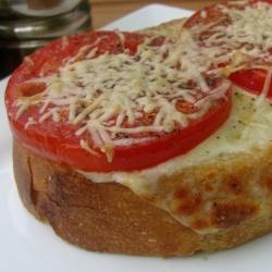 ... RECIPE SITE Summertime Tomato Sandwich - courtesy of eRecipeCards.com