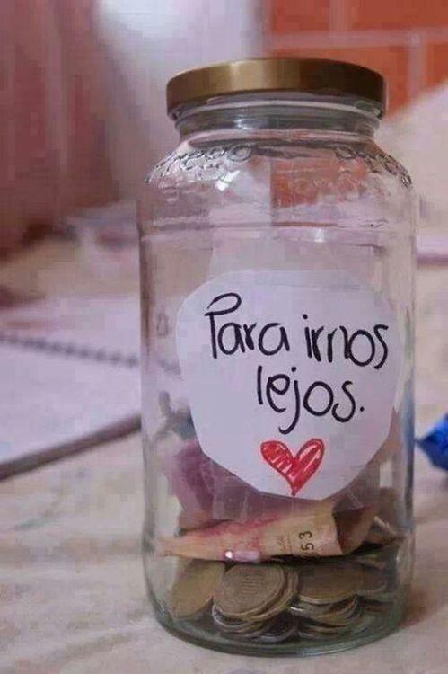 101 best images about cuida tu dinero on pinterest - Ideas para ahorrar dinero ...