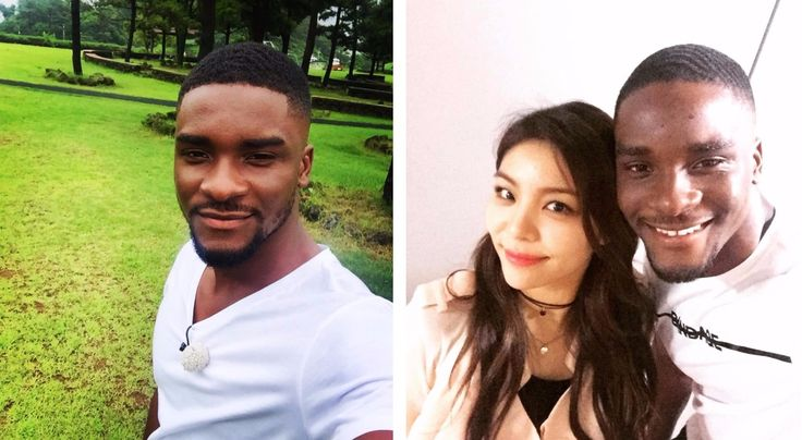 Sam Okyere is the most famous black man in Korea. Within the last few years, Okyere's built up quite the reputation as a T.V. personality in South Korea, where he is also known as Sam Ochiri. His fanbase is so strong that he often gets mobbed everywhere he goes in public. Most recently, he went …