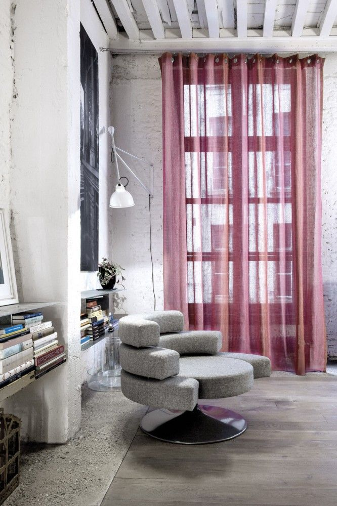 24 best marrakech drapery curtains images on pinterest for Decoration fenetre