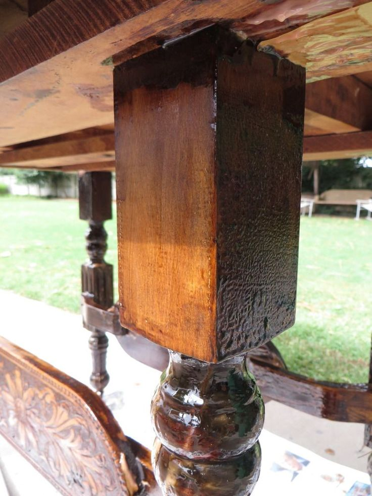 Refinishing a dining table   a tutorial  Stripping FurnitureRepainting. 25  unique Stripping furniture ideas on Pinterest   DIY furniture