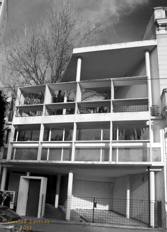 33 best casa curutchet 1949 le corbusier images on - Casas de le corbusier ...