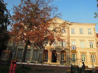 patrząc w jedną stronę: Warszawskie ulice w ogniu walki - 14 października ...