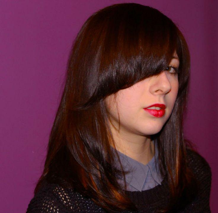 Stylist Natalie Pollock