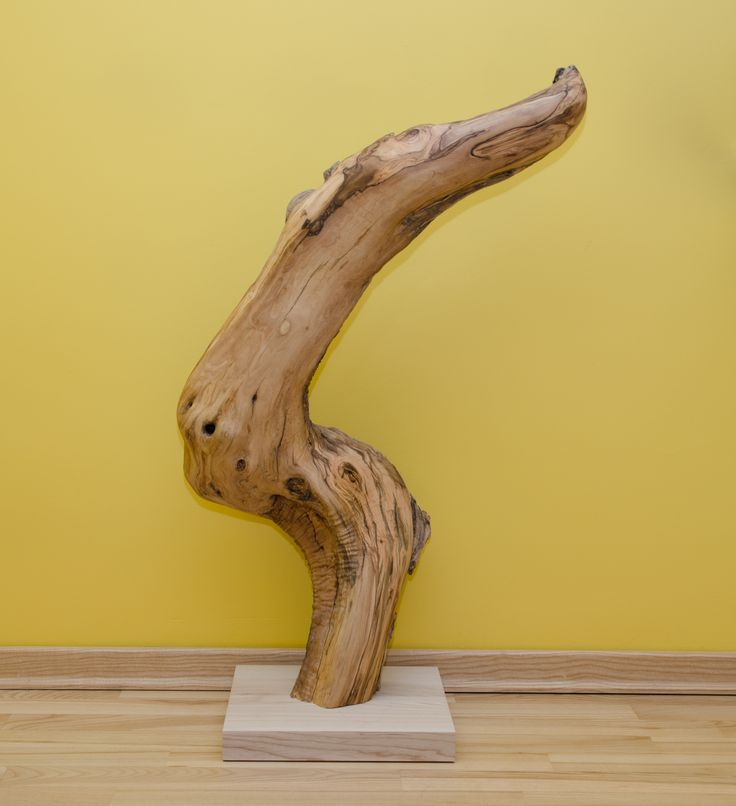 Wood Sculpture 8