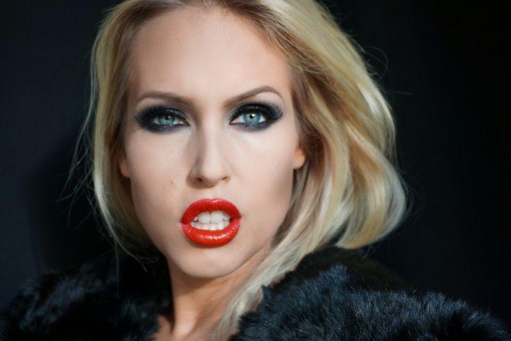Vampire Beauty