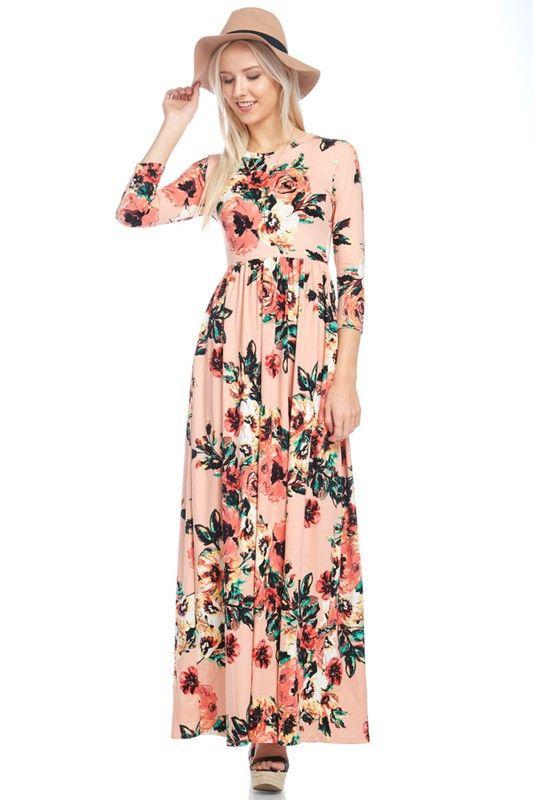 D cup maxi dress too long