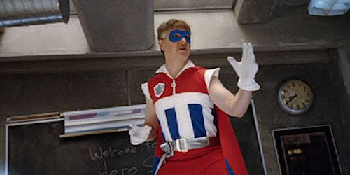 """And who can forget All-American Boy?! 