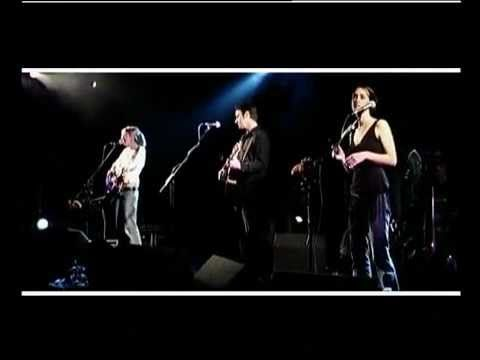 The Waifs - London Still - These guys are WONDERFUL - Donna, Vikki and Josh - got to hang out with them in Upstate NY, 2003 -