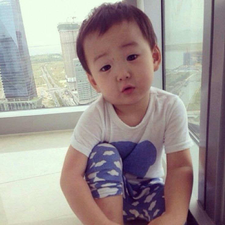 Adorable Minguk ❤️
