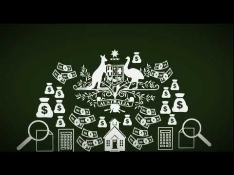Gonski Review - School Funding