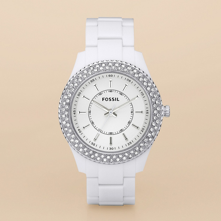 fossil | My Style Pinboard | Pinterest