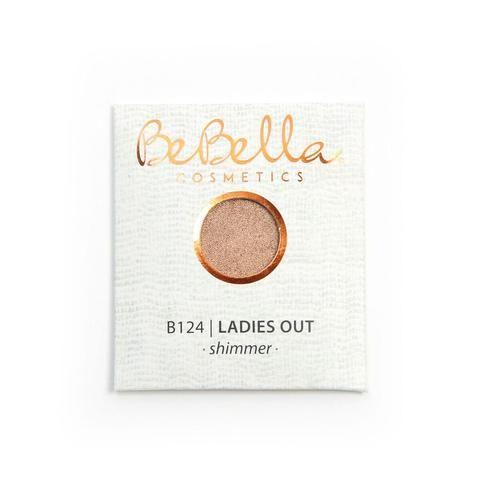 Eyeshadow Singles – Page 3 – BeBella Cosmetics
