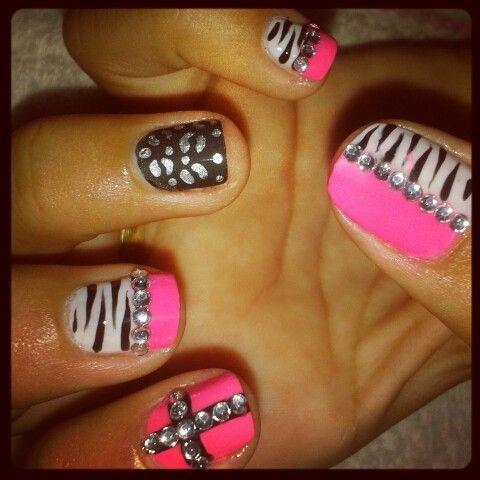 Nailsdecorative