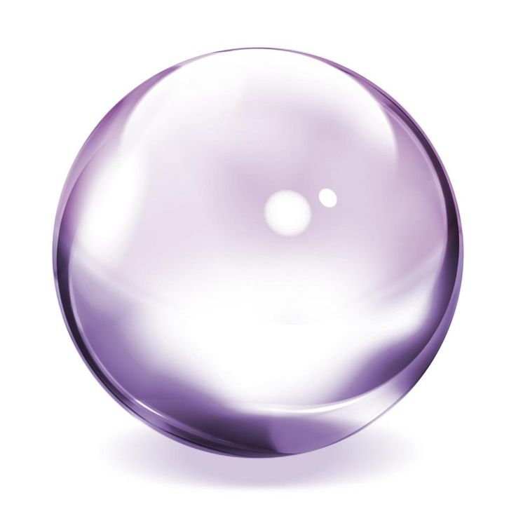 The Berrys, Chartered Accountants crystal ball.