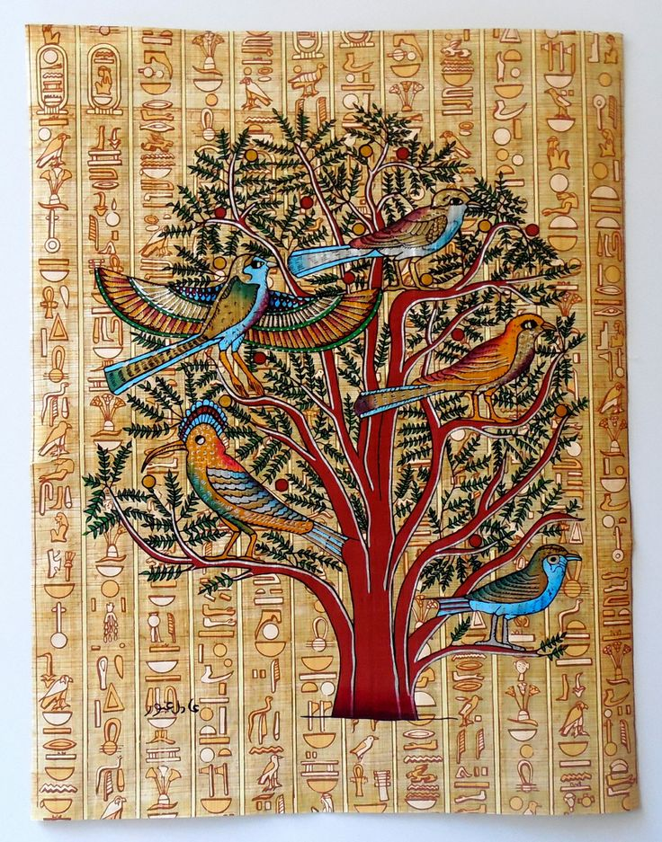 234 best egyptian papyrus images on pinterest ancient for Egyptian mural paintings