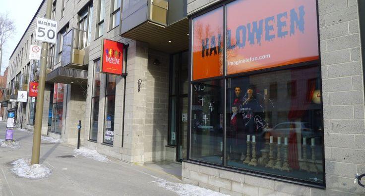 Commercial condo for sale in Le Plateau-Mont-Royal (Montréal)  - 4815 Boul. St-Laurent http://www.viacapitalevendu.com/en/montreal-commercial-condo-13258290/9665a4a9/2/