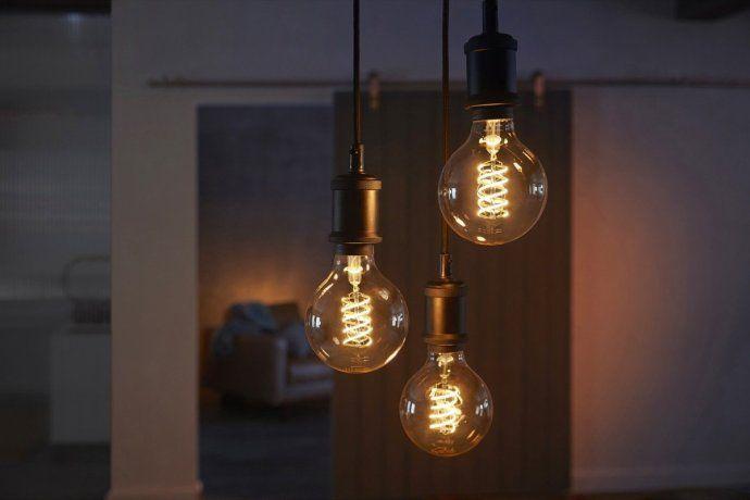 Philips Hue Filament Lampen vorgestellt in 2020