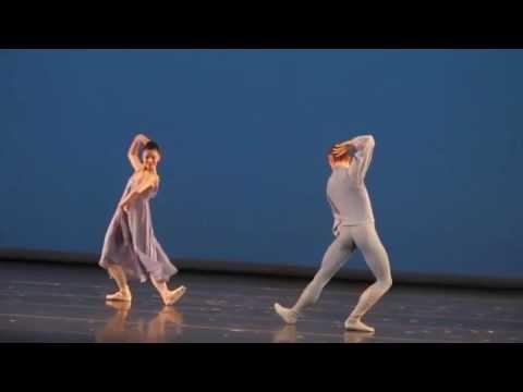 Sergei Polunin and Natalia Osipova in Other Dances - YouTube
