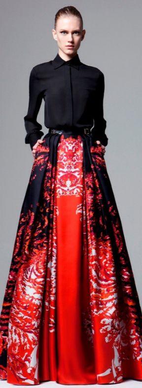 #Zuhair~Murad Designs - #luxurydotcom