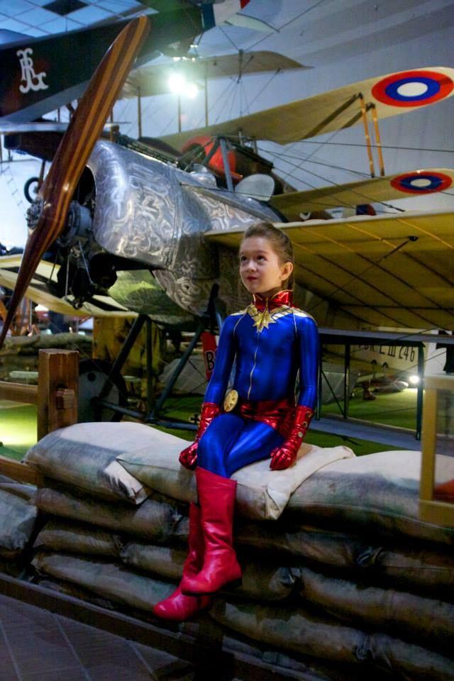 Fofura Nerd: Capitão Marvel (Shazam ) | Nerd Da Hora