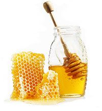 Honey | About