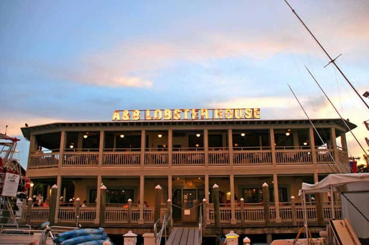 A & B Lobster House