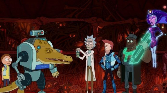 Rick And Morty Season 3 Episode 4 Review Vindicators 3 The Return Of Worldender Gique Rick And Morty Season Rick And Morty Morty