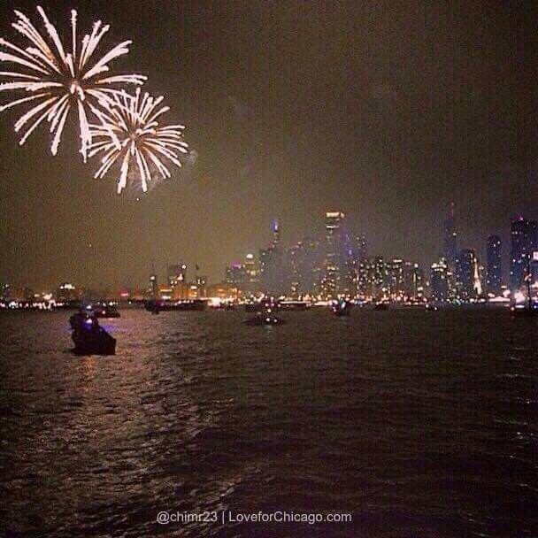 chicago tribune 4th of july