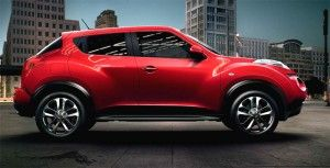 Nissan Juke Acenta - Which Mobilty Car.. best buy