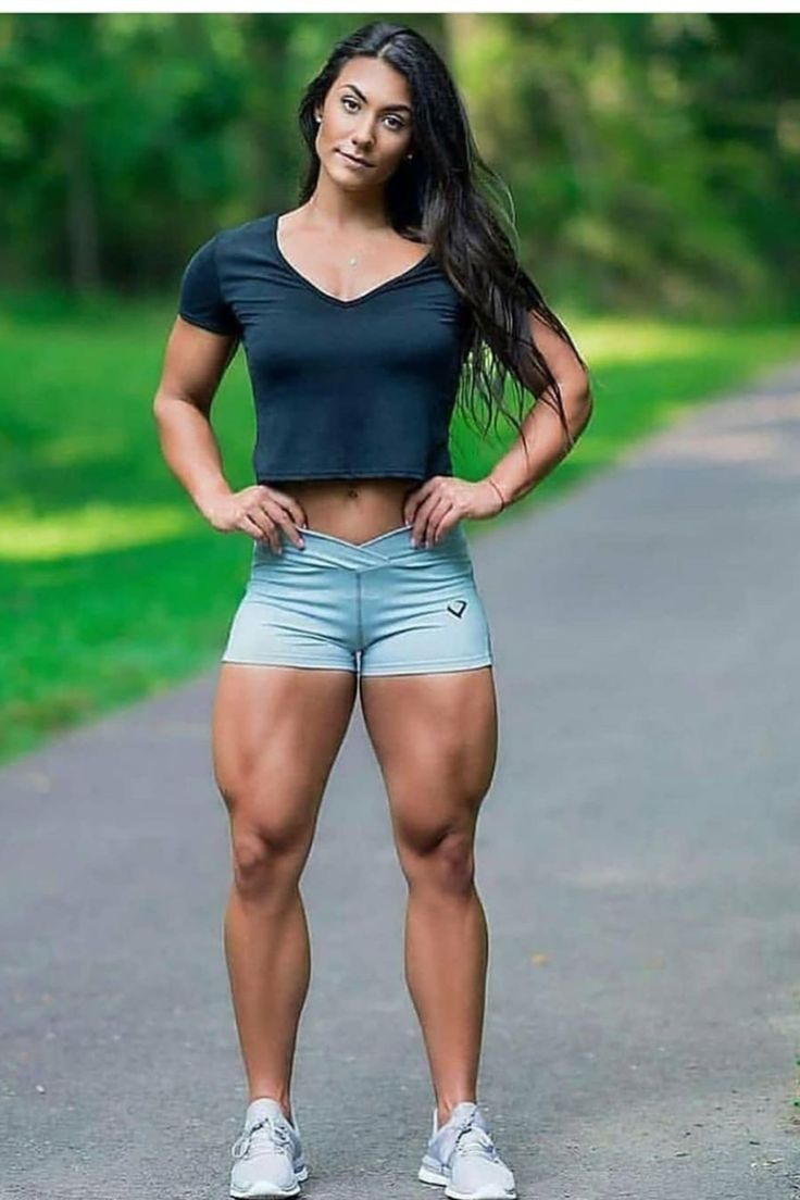 Pin on Fitness Babes