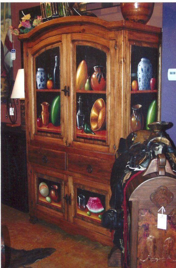 quotthe rustic furniture brings country. Hand Painted Armoire From The Rustic Gallery Quotthe Furniture Brings Country I