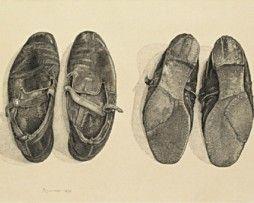 Jopie Huisman - De schoenen van de oude Yde 1973